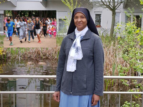 Mannheim – Mannheimer Caritas nimmt Abschied von Schwester Telma