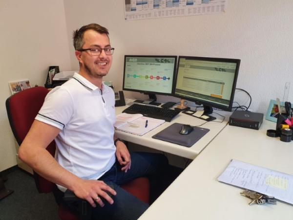 Hockenheim – Medienentwicklungspläne bestätigt