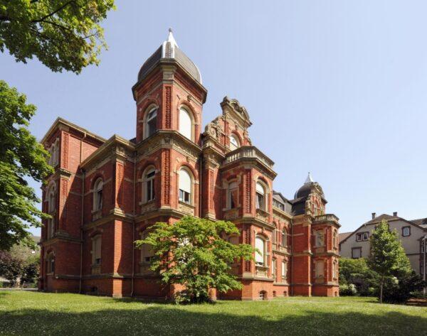 Speyer –100-jähriges Bestehen: Stadtbibliothek Speyer startet Umfrage zur Nutzung