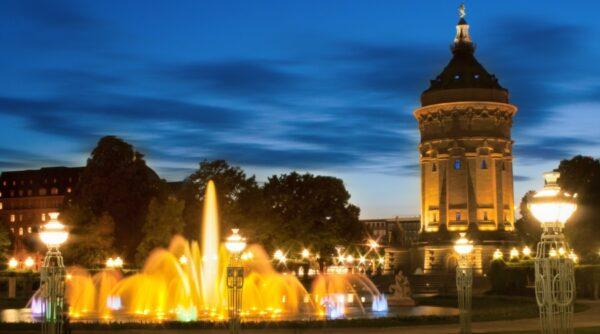 Mannheim – 436. Aktuelle Corona Meldung – 17 weitere Fälle Coronavirus-Infektionen gemeldet – Einreise-Quarantäne außer Kraft gesetzt – Inzidenz von 126,8