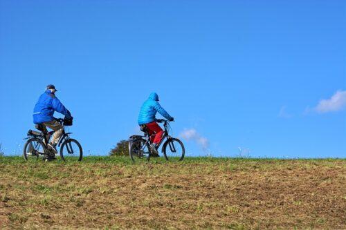 Heidelberg – Das ADFC-Radtourenprogramm 2021 ist da: Zahlreiche Radtouren und Veranstaltungen in Heidelberg, Weinheim, Mannheim, Ludwigshafen und im Rhein-Neckar-Kreis