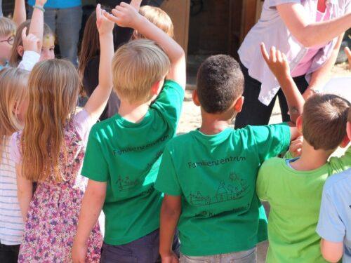 Südliche Weinstraße – Landau –Tag der Kinderbetreuung im Landkreis Südliche Weinstraße