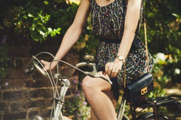 Ludwigshafen – Gisela Witt: Vorfahrt fürs Fahrrad eine sehr gute Entscheidung