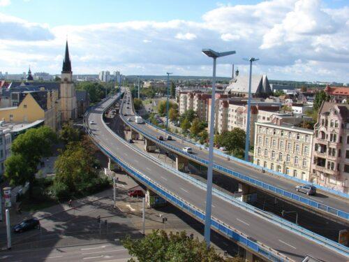 Ludwigshafen – Der Raum für Ihre Fragen – rund um das Thema Stadtstraße