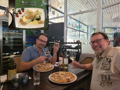 Hockenheim – HMV: Spargel trifft Wein – virtueller Spaß & echter Genuss Samstag, den 22. Mai 2021 ab 18 Uhr