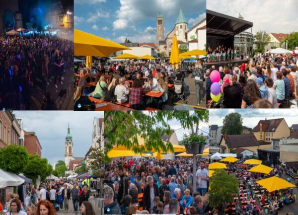 Hockenheim – HMV: Absage Hockenheimer Mai am 15.-16. Mai 2021