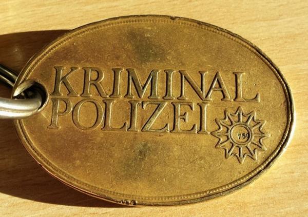 Heidelberg-Kirchheim – Verdächtiges Verhalten eines 57-jährigen Mannes macht polizeiliches Einschreiten erforderlich