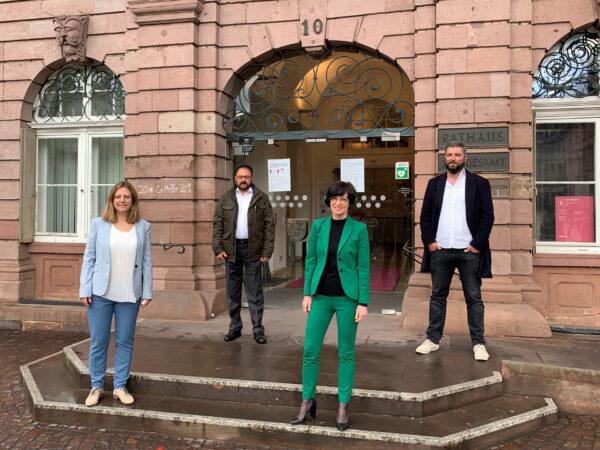 Heidelberg – Migrationsbeirat mit neuem Vorstand