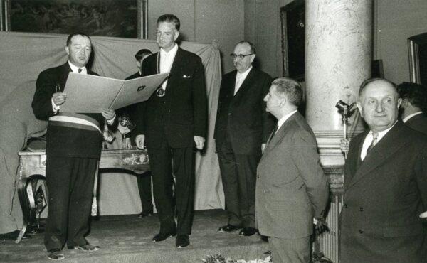 Heidelberg – Vor 60 Jahren unterzeichneten Heidelberg und Montpellier den Partnerschaftsvertrag: Jubiläum wird im Herbst bei wechselseitigen Besuchen gefeiert