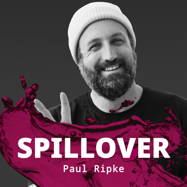 "Heidelberg – Kreativwirtschaft: Podcast ""Spillover"" – kreatives Multitalent Paul Ripke zu Gast"