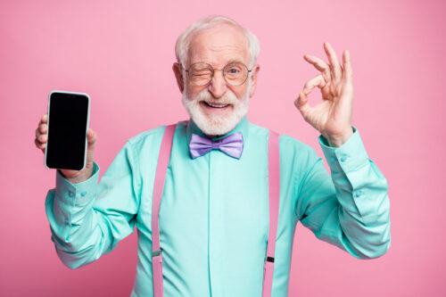 """Heidelberg – Digitale Informationen per Telefon anhören! Ab 19. Mai geht es los: Stadt startet Pilotprojekt """"Heidelberger Silberdraht"""" für ältere Menschen ohne Internet"""