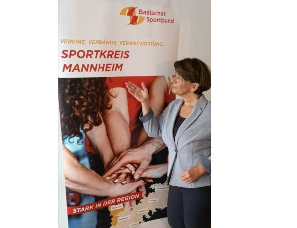 Mannheim – Die Sportvereine im Blick: Vereinsbefragung in Corona-Zeiten
