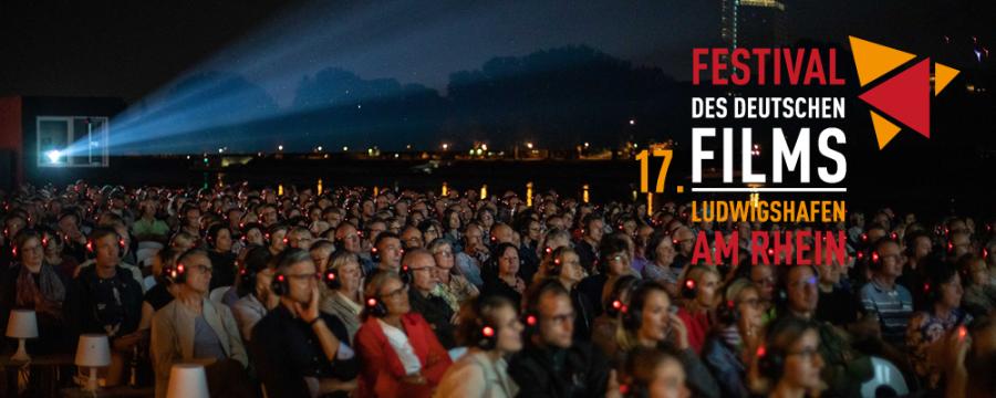 Ludwigshafen – Festival des deutschen Films Ludwigshafen am Rhein geht vom 1. bis 19 September 2021
