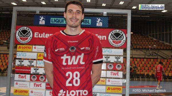 Ludwigshafen – Rückschlag für die Eulen im Abstiegskampf in der Handball Bundesliga