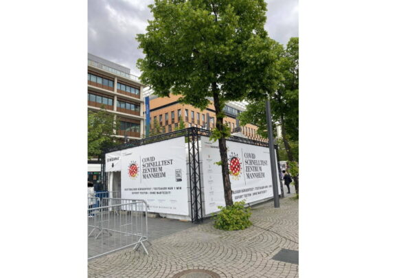 Mannheim – Aktuelles zu #Corona