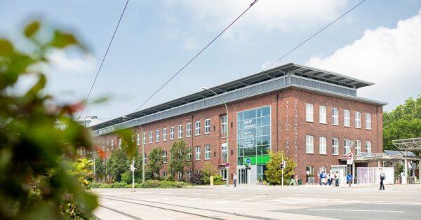 Ludwigshafen –  BASF Besucherzentrum öffnet wieder ab 28. Juni 2021
