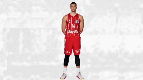 Heidelberg / München – Der Heidelberger Basketballer Paul Zipser in den Reihen von Bayern München wude notoperiert