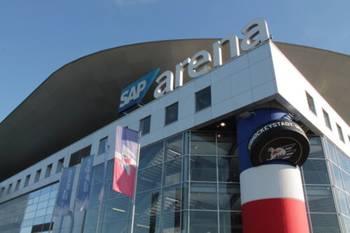 Mannheim – Die Handball-EM 2024 findet auch in Mannheim statt