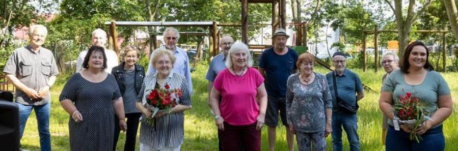 Mannheim – Neuer Vorstand der SPD-Arbeitsgemeinschaft 60plus gewählt