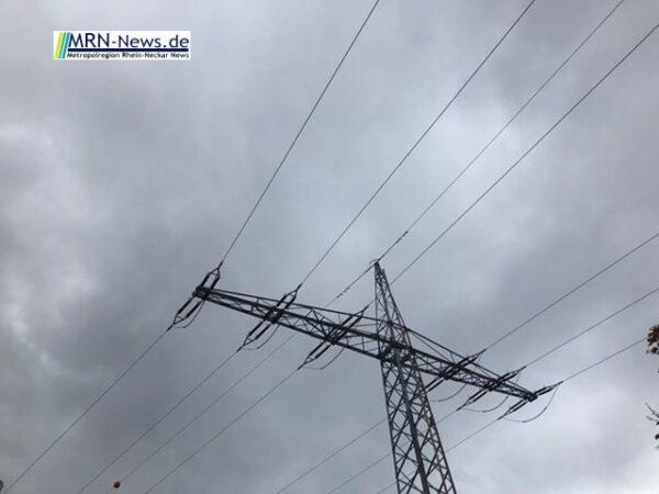 Heidelberg – Wetterbedingte Stromunterbrechung in Eppelheim