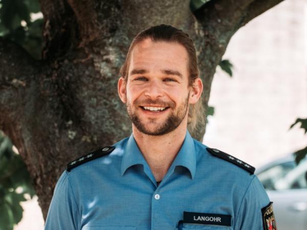Haßloch – Personalwechsel beim Bezirksdienst in Haßloch