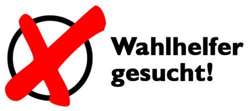 Mutterstadt – Es werden Wahlhelfer für die Bundestagswahlen gesucht!