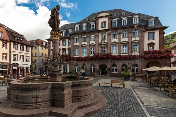 Heidelberg – Haushalt 2021/22: Verabschiedung durch Gemeinderat am 24. Juni geplant!
