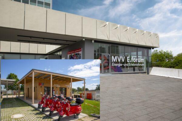 Mannheim – MVV-Kundenzentrum seit 14. Juni wieder geöffnet