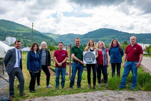 """Heidelberg – """"Genial regional"""": Gemeinschaftliche Regionalvermarktung nimmt Fahrt auf! Neues Label wirbt für Lebensmittel aus der Region – weitere Partnerbetriebe gesucht"""