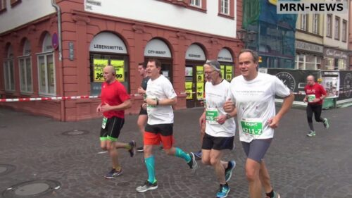Heidelberg – Heidelberger Triathlon am 25. Juli! Verkehrseinschränkungen auf B37, L534 und rund um den Königstuhl