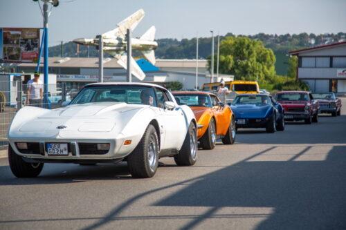 Sinsheim – Gewohntes US-Car Treffen erst wieder 2022 – Fans sind auf dem Museumsgelände in Sinsheim trotzdem willkommen