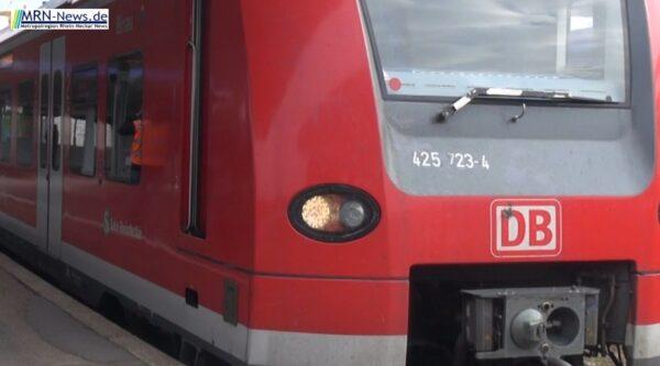 Wörth – DB Regio AG teilt mit technische Störung im Zugverkehr