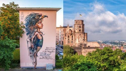 """Heidelberg/Mannheim – Zwei Städte, ein Erlebnis! Tour """"Moderne trifft Romantik"""""""