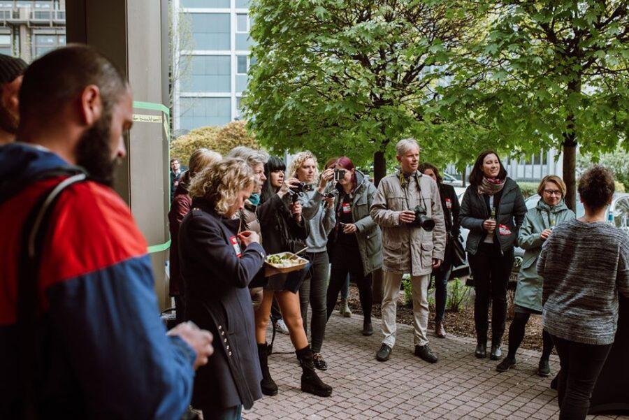 """Heidelberg – Kreativwirtschaft: Öffentliches Netzwerktreffen """"FensterLunch"""" am 11. August"""