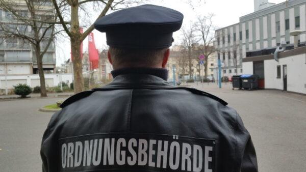 Ludwigshafen – Nach Lärmbeschwerde Vielzahl an Verstößen festgestellt