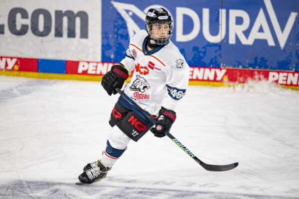 Mannheim – Adler nehmen Moritz Elias unter Vertrag