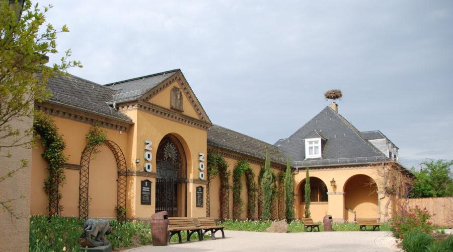 Heidelberg – Zweite mobile Impfaktion im Zoo am 8. August