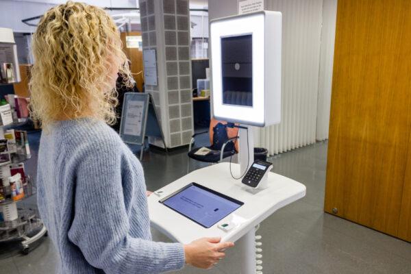 Heidelberg – Selbstbedienungsterminals bald in allen Bürgerämtern verfügbar Den eigenen Ausweis erstellen und beantragen