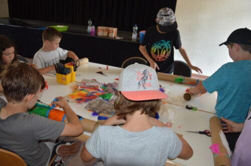 Hockenheim – Buntes Kinderprogramm in dunklen Monaten