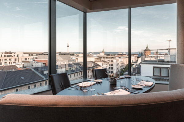 Mannheim – Vieles neu bei engelhorn – Le Corange und fünfte Etage umgebaut
