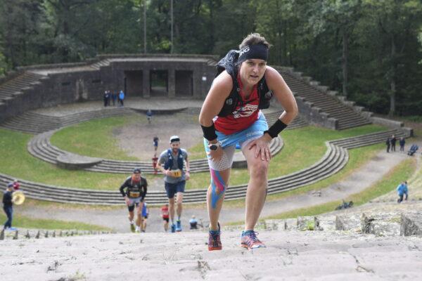 Heidelberg – GELITA Trail Marathon Heidelberg findet statt! Trailläufer gehen am 2. und 3. Oktober 2021 an den Start
