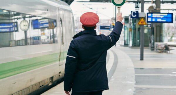 Mannheim – Bahnstreik beendet – DB und GDL einigen sich auf Tarifkompromiss