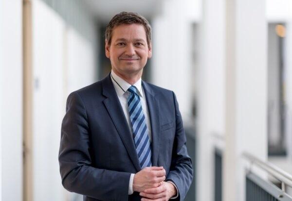 Frankenthal – Julia Klöckner macht den Weg frei – Christian Baldauf dankt