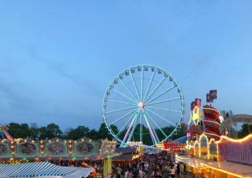 Speyer – Herbstmesse abgesagt – Fokus auf Weihnachts- und Neujahrsmarkt