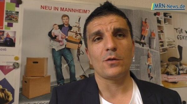 Mannheim – Kenan Kocak folgt Stefan Kuntz in die Türkei