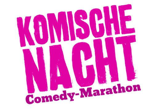Mannheim – 4. Komische Nacht Mannheim/Ludwigshafen: Der Comedy-Marathon am Mittwoch den 11. November