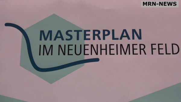 Heidelberg – Entwürfe für Campus-Entwicklung vorgestellt – Öffentliche Beteiligung läuft – Projektträger sehen in der Zusammenschau beider Entwürfe gute Lösungsansätze