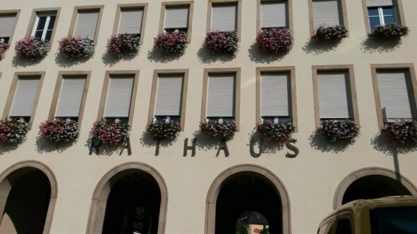 Frankenthal – Sauberhaftes Frankenthal vom 27. September bis 9. Oktober Helfer für Putzaktion gesucht