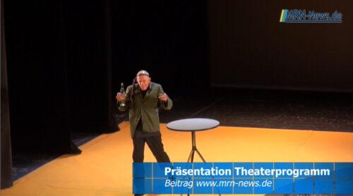 Ludwigshafen – VIDEO – Hochklassige Gastspiele – Vielzahl spannender Produktionen aus aller Welt – Theater im Pfalzbau präsentiert Spielplan 2021/22