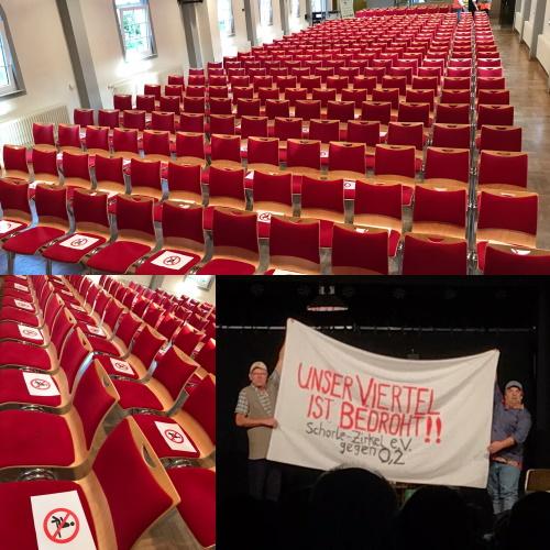 Dudenhofen – 2 x 150 = 100% Pfalz – Heimatverein Dudenhofen und Spitz&Stumpf realisieren unter Coronabedingungen Veranstaltungen mit 300 Teilnehmenden